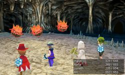 Final Fantasy III PC - 6