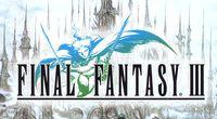 Test Final Fantasy III