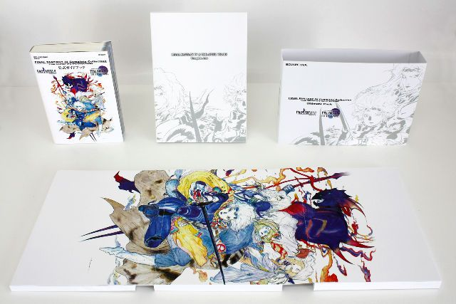 Final Fantasy IV Complete Collection Ultimate Pack (2)