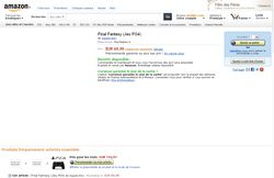 Final Fantasy PS4 - Amazon