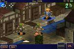 Final Fantasy Tactics iPhone - 4