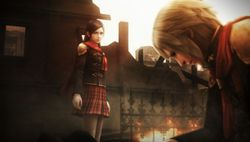Final Fantasy Type-0 - 14