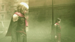 Final Fantasy Type-0 HD - 3