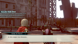 Final Fantasy Type-0 HD - 9