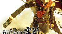 Test Final Fantasy Type-0 HD