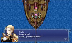 Final Fantasy V PC - 2