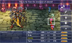 Final Fantasy V PC - 4