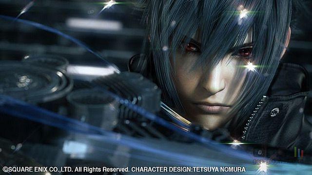 Final Fantasy Versus XIII scan 2