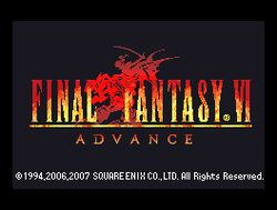 Final fantasy vi advance image 1