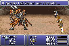 Final fantasy vi advance image 7