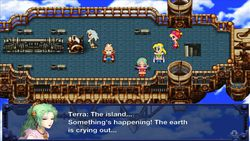 Final Fantasy VI PC - 4