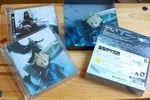 Final Fantasy VII : Advent Children Complete - bundle