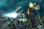 Final Fantasy VII G-Bike - vignette
