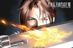 Final Fantasy VIII - vignette