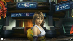 Final Fantasy X HD - 3