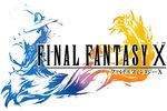 Final Fantasy X HD - logo