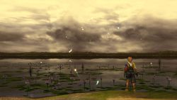 Final Fantasy X / X-2 HD Remaster - 14