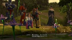Final Fantasy X / X-2 HD Remaster - 16