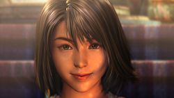 Final Fantasy X / X-2 HD Remaster - 1