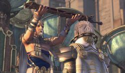 Final Fantasy XII image 2