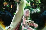 Final Fantasy XIII - artwork