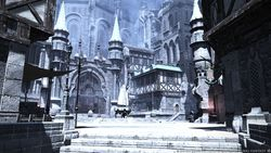 Final Fantasy XIV Heavensward - 6