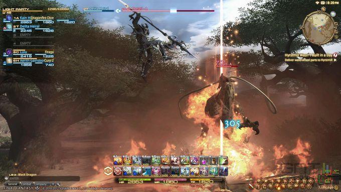 Final Fantasy XIV A Realm Reborn - 2