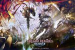 Final Fantasy XIV : A Realm Reborn - vignette