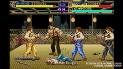 Final Fight : Double Impact - 4