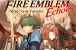 Fire Emblem Echoes - Shadows of Valentia - vignette.