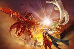 Fire Emblem : Radiant Dawn - Artwork