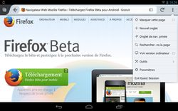 Firefox-25-android-beta