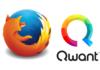 Qwant prend la place de Google dans une version de Firefox