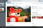 Firefox tablette Android