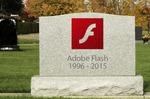 Flash mort