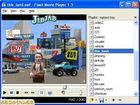 Flash Movie Player : visualiser toutes les animations flash