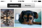 Flickr-explore-interesting