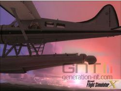 Flight simulator 2006 image 1 small