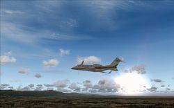 Flight Simulator X Acceleration   Image 10