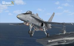 Flight simulator x acceleration image 6