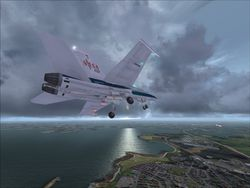 Flight Simulator X Acceleration   Image 8