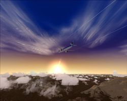 Flight Simulator X Acceleration   Image 9