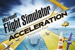 Flight Simulator X Acceleration - Logo