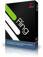 Fling : un utilitaire d'automatisation de mise en ligne pour serveur FTP