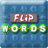 Flip Words logo