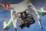 FLIR Duo drone