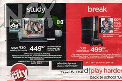 Flyer circuit city 1