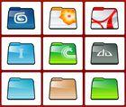 Folder Icons : de nouveaux icônes esthétiques pour vos fichiers