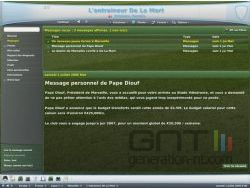 Football Manager 2007 image 2