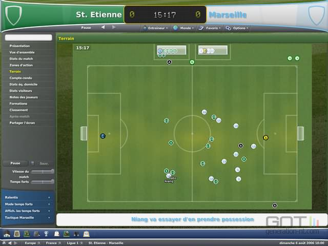Football Manager 2007 image  22